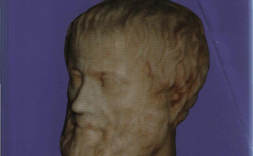 Aristoteles'te Bilim ve Canlılar Sorunu